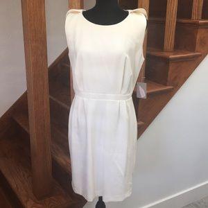 Forever 21 Beige Bodycon Dress